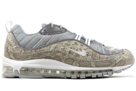 AIR MAX 98 / SUPREME SNAKESKIN