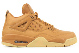 AIR JORDAN 4 RETRO PREMIUM WHEAT