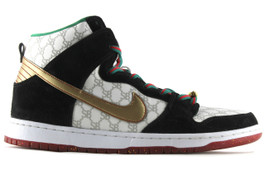 NIKE DUNK HIGH PREMIUM SB PAID IN FULL (SIZE 11.5)