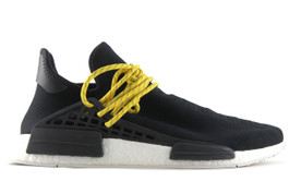 PW HUMAN RACE NMD BLACK (SIZE 10)