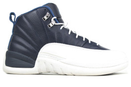 AIR JORDAN 12 RETRO OBSIDIAN 2012 (SIZE 14)