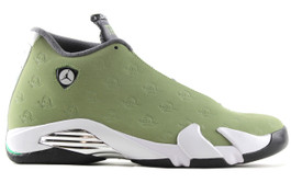 AIR JORDAN 14 RETRO OREGON PE