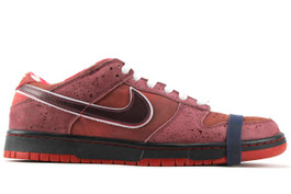 NIKE DUNK LOW PREMIUM SB RED LOBSTER (SIZE 12)