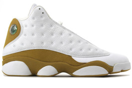 AIR JORDAN 13 RETRO WHEAT 2004