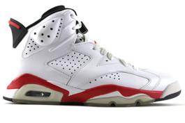 AJ6 INFRARED PACK WHITE 2010 (SIZE 8)