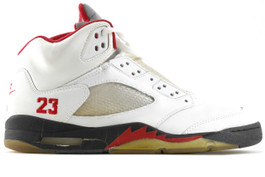 AIR JORDAN 5 OG MJ PLAYER EXCLUSIVE 1990 6/100