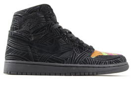 AIR JORDAN RETRO 1 HIGH LOS PRIMEROS