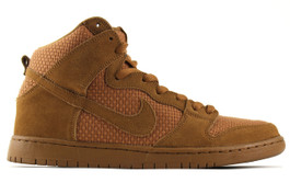 NIKE DUNK HIGH PREMIUM SB ALE BROWN (SIZE 11.5)