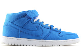 NIKE DUNK MID PRO SB PHOTO BLUE (SIZE 11)