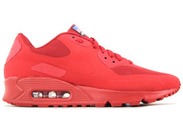 AIR MAX 90 HYP QS USA (RED) (SIZE 11)