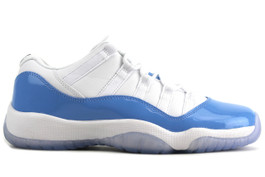 AIR JORDAN 11 RETRO LOW BG GS UNC (SIZE 5)