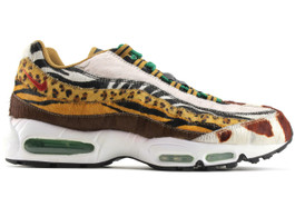AIR MAX 95 SUPREME ANIMAL PACK 2007
