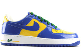 AIR FORCE 1 PREMIUM BRAZIL WORLD CUP