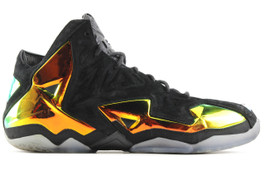 LEBRON XI (11) EXT QS KING'S CROWN (SIZE 9.5)