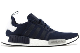 NMD RUNNER NAVY/WHITE 2015