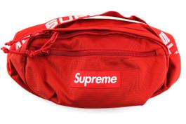 SUPREME WAIST BAG (SS18)