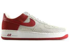 AIR FORCE 1 PREMIUM CHRISTMAS 2005
