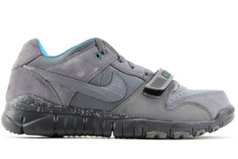 TRAINER DUNK LOW COOL GREY