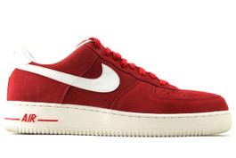 AIR FORCE 1 UNIVERSITY RED (SIZE 11)