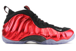 AIR FOAMPOSITE ONE VARSITY RED 2017 (SIZE 11)