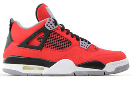 AIR JORDAN 4 RETRO TORO (SIZE 11)