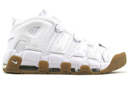 AIR MORE UPTEMPO LIGHT BROWN