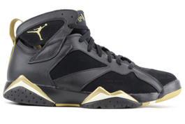 AIR JORDAN GOLDEN MOMENT PACK GMP 7 (SIZE 8.5)