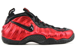 AIR FOAMPOSITE PRO UNIVERSITY RED 2016 (SIZE 11)