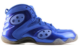 NIKE ZOOM ROOKIE GAME ROYAL (SIZE 11)