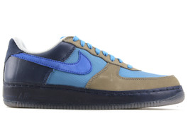 AIR FORCE 1 LOW IO PREMIUM STASH