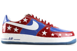 AIR FORCE 1 PREMIUM ALL STAR 2006