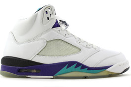 AIR JORDAN 5 RETRO LS GRAPE 2006 (SIZE 11)