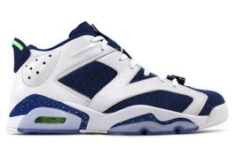 AIR JORDAN 6 RETRO LOW SEAHAWK