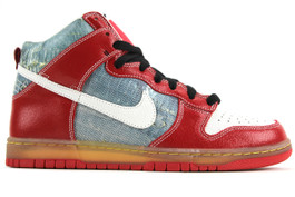 NIKE DUNK HIGH PREMIUM SB SHOE GOO
