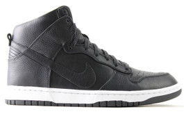 DUNK LUX SP BLACK