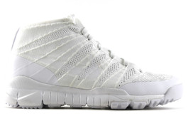 FLYKNIT TRAINER CHUKKA SFB SP WHITE