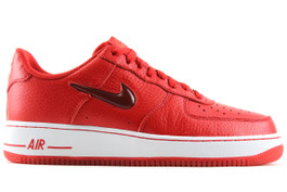 AIR FORCE 1 SPORT RED