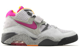 AIR FORCE 180 PREMIUM PEARL GREY