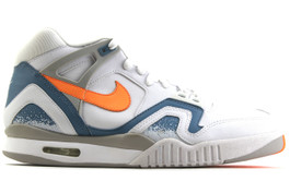 AIR TECH CHALLENGE II (2) CLAY