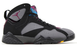 AIR JORDAN 7 RETRO BORDEAUX 2015 (SIZE 8)