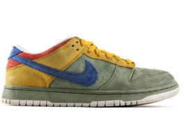 NIKE DUNK LOW PREMIUM SB PUFF N' STUFF (SIZE 8)