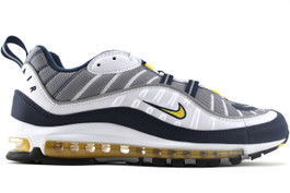 NIKE AIR MAX 98 TOUR YELLOW (SIZE 13)
