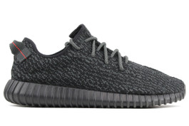 YEEZY BOOST 350 PIRATE BLACK 2016 (SIZE 6)