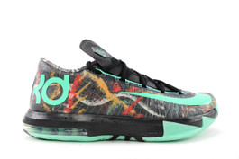 KD VI (6) ALL STAR NOLA GUMBO (SIZE 10)