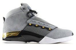 AIR JORDAN 17 RETRO TROPHY ROOM  (SIZE 11)