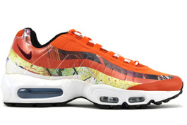 AIR MAX 95 DW DAVE WHITE WHITE FOX