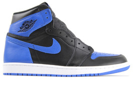 AIR JORDAN 1 RETRO OG HIGH ROYAL 2017  (SIZE 14)