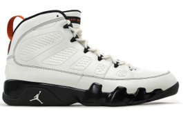 AIR JORDAN 9 OREGON STATE UNIVERSITY