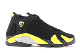 AIR JORDAN 14 RETRO BG THUNDER