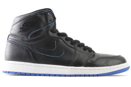 JORDAN 1 SB QS LANCE MOUNTAIN BLACK (SIZE 12)